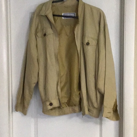 9ccc563de yvesSaintLaurent men's vintage Jacket